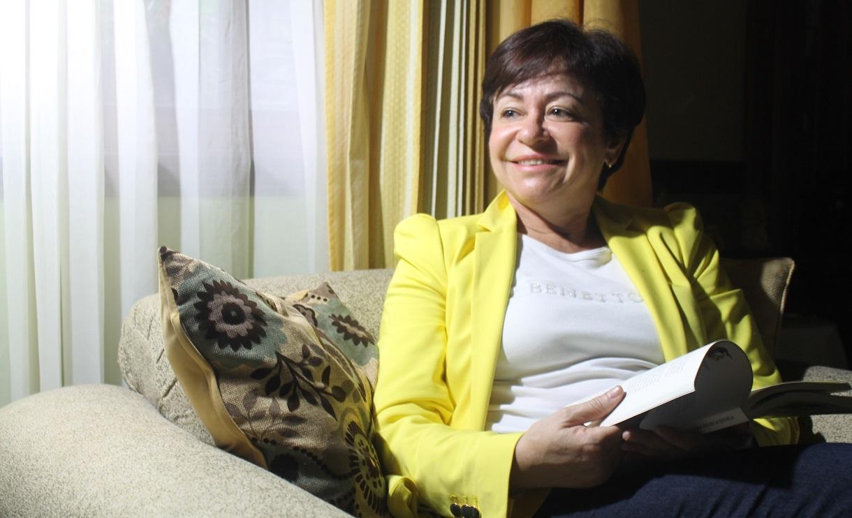 Homenaje Póstumo: Carmen Liddy Fallas